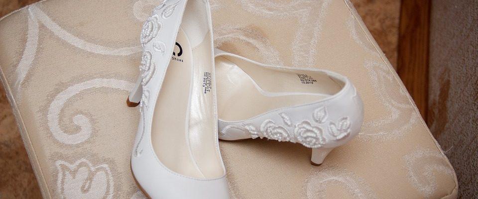 Jaké boty na svatbu