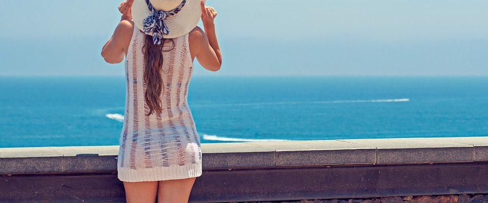 Oblečení k moři